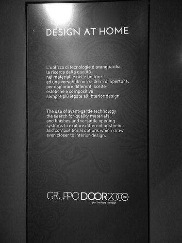 Gruppo Door 2000