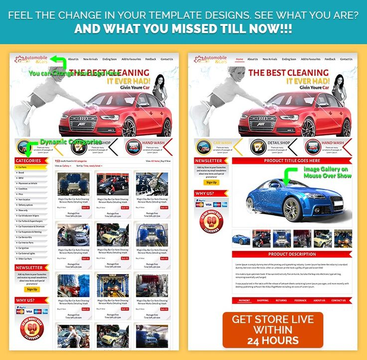 26 best Automobile & car parts seller images on Pinterest   Cars ...