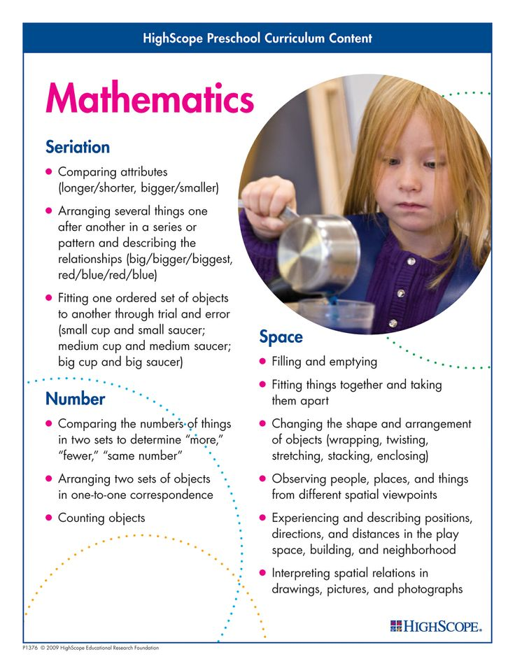 .This book describes how adults can support children's natural curiosity about mathematics and mathematical thinking by providing open-ended materials and interactive hands-on activities.