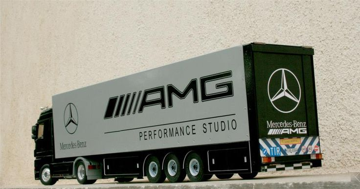Every piece of our creations could be found here:  www.facebook.com/MNtrailers