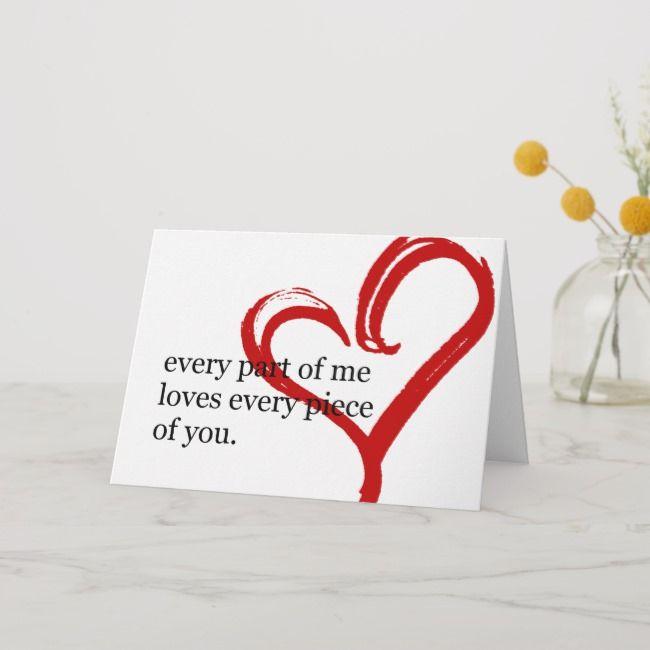 Happy Birthday Love Quote Greeting Card 2 Zazzle Com Happy