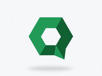 logo / Q