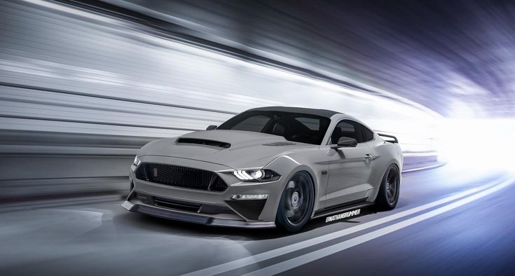 2019 Ford Mustang Shelby Gt500 Picture, Release date, and Review
