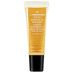 Ole Henriksen Truth Is In The Eyes Vitamin C Peel Concentrate