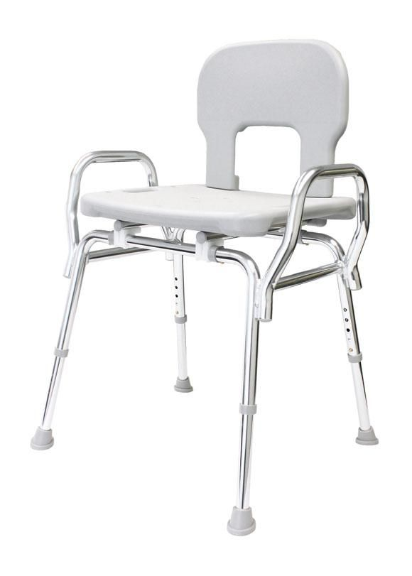 72621 Bariatric Shower Chair Shower Chair Transfer Bench Tub