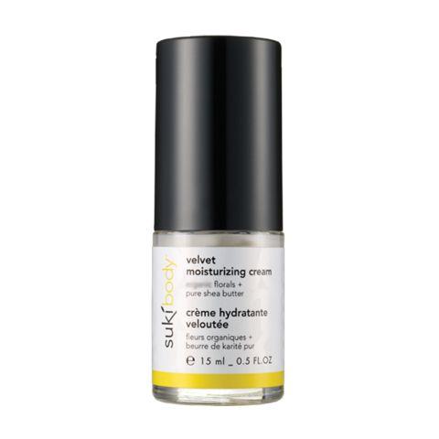 Suki-to-go Velvet Moisturizing Cream - Organic Skincare - Flow Organics | Cosmetics, supplements and Organic Baby Products