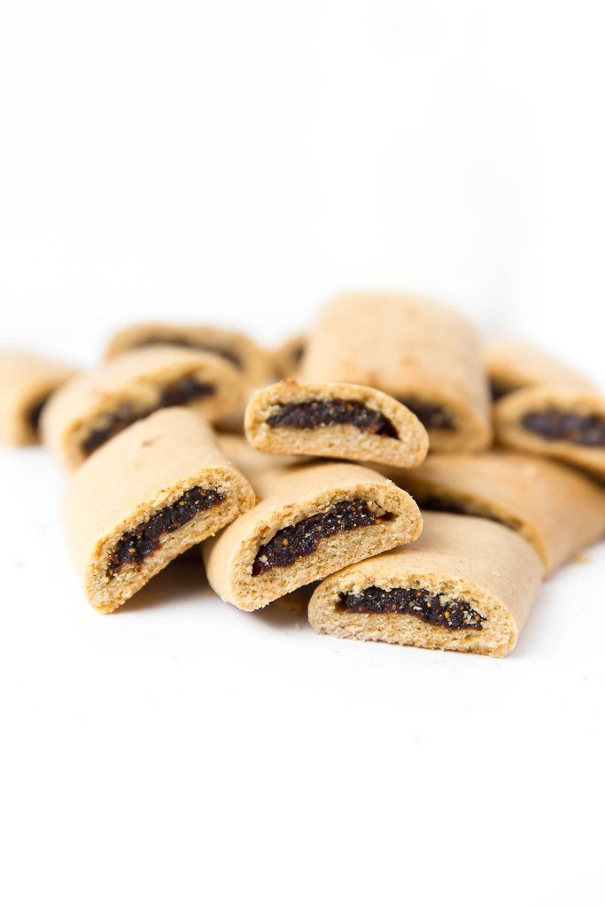 Homemade Fig Newtons: a childhood classic everyone will love!