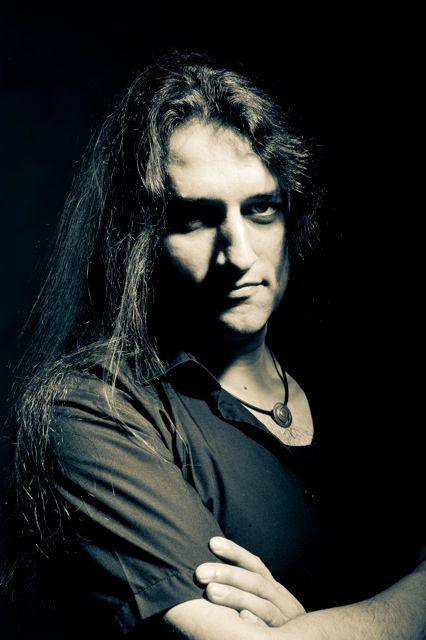 ex guitars Martin Grimm 2005-2008