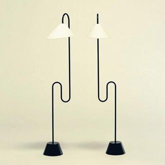 Eileen Gray Roattino Floor Lamp                                                                                                                                                                                 More