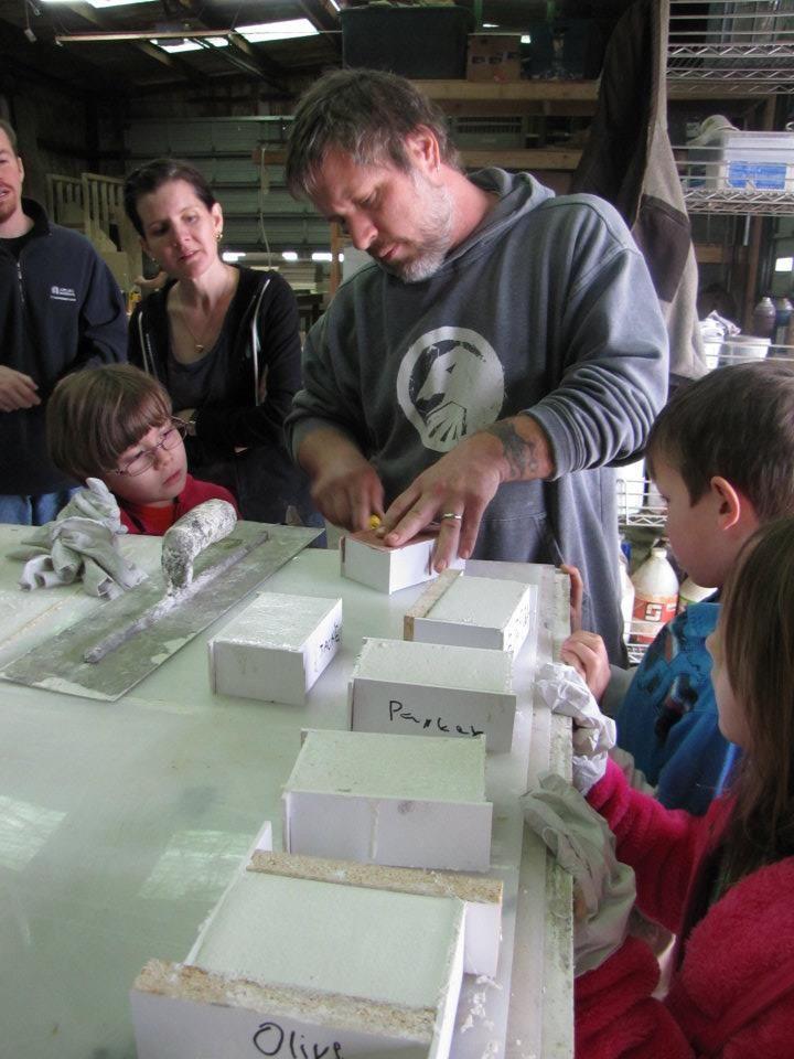 Inspire your child's inner DIY at Maker Faire (May 12, 2012): Inner Diy, Child S Inner, Hometown Austin