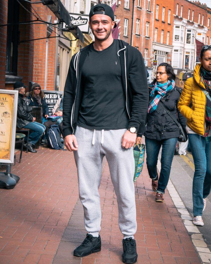Menswear Dublin