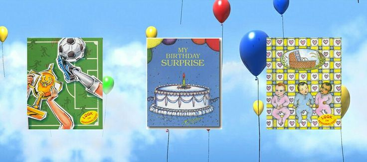 Personalised Story Books on Sale at Something For You