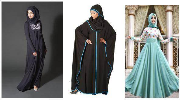 Dropship Baju Muslimah Modern (Peluang) - Dropship Gamis Tanah Abang