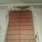 Barrette proteiche Bimby ai cereali   http://www.bimbymania.com/2014/10/barrette-proteiche-bimby-cereali/
