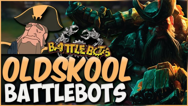 OLDSKOOL BATTLEBOTS !! - Tobias Fate | Solo Queue - Highlights https://www.youtube.com/attribution_link?a=Yj9MSzGZiZE&u=%2Fwatch%3Fv%3DPjAkJnfuhMk%26feature%3Dshare #games #LeagueOfLegends #esports #lol #riot #Worlds #gaming