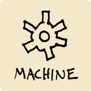 machine, cog, mechanics