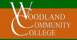 Woodland Community College Logo