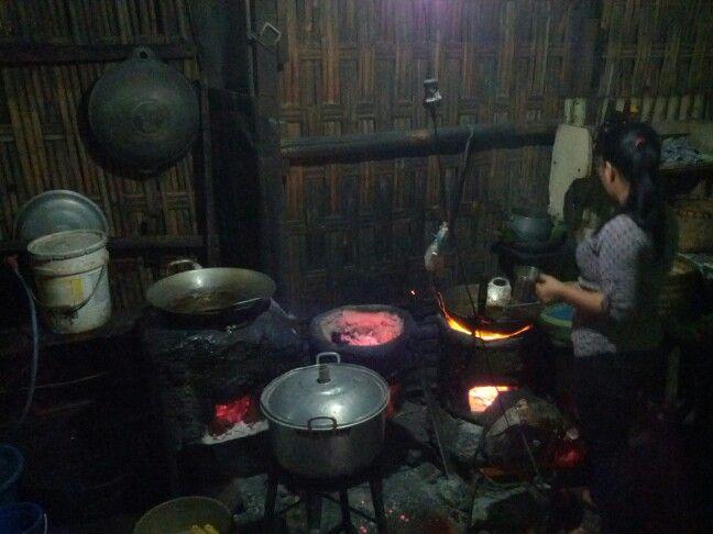 Kuliner Mie Goreng Jawa. Mbah Selamet. #ponorogoculinary