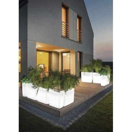 Lampa ogrodowa Plant II