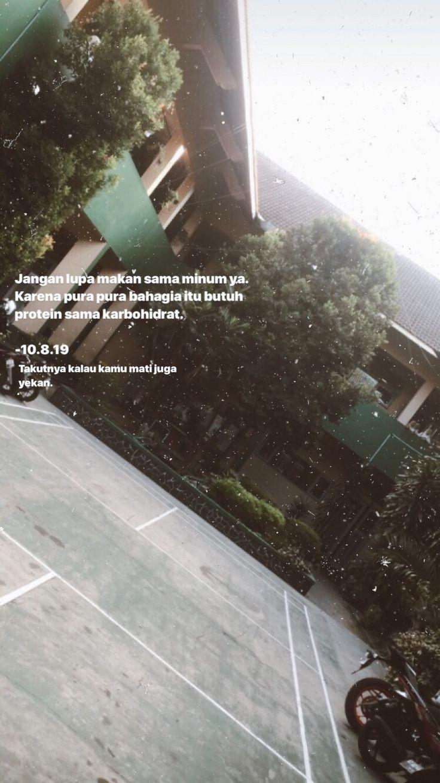 Pin oleh Bunga Putri Tatwo di Quotes Kutipan, Bijak, Lucu