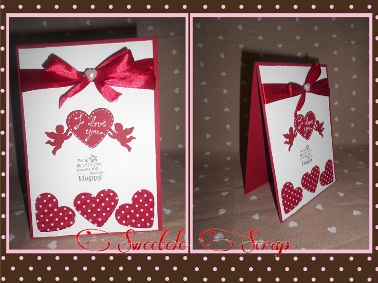 card san valentino..<3<3