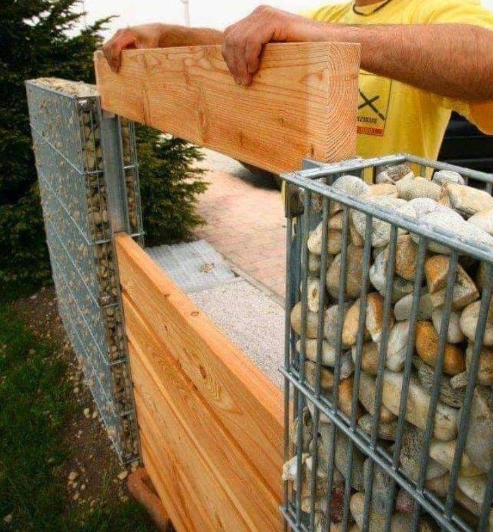 Rejas Piedras Para Fachadas