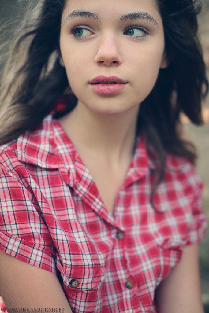Wow Alfeuss Woman Model Young Teen Girl Sexy