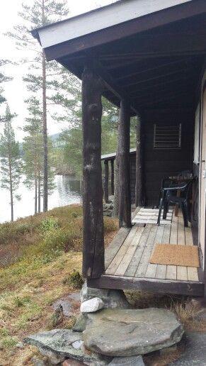 Telemark Camping & Inn, Hauggrend Fyresdal, Norway