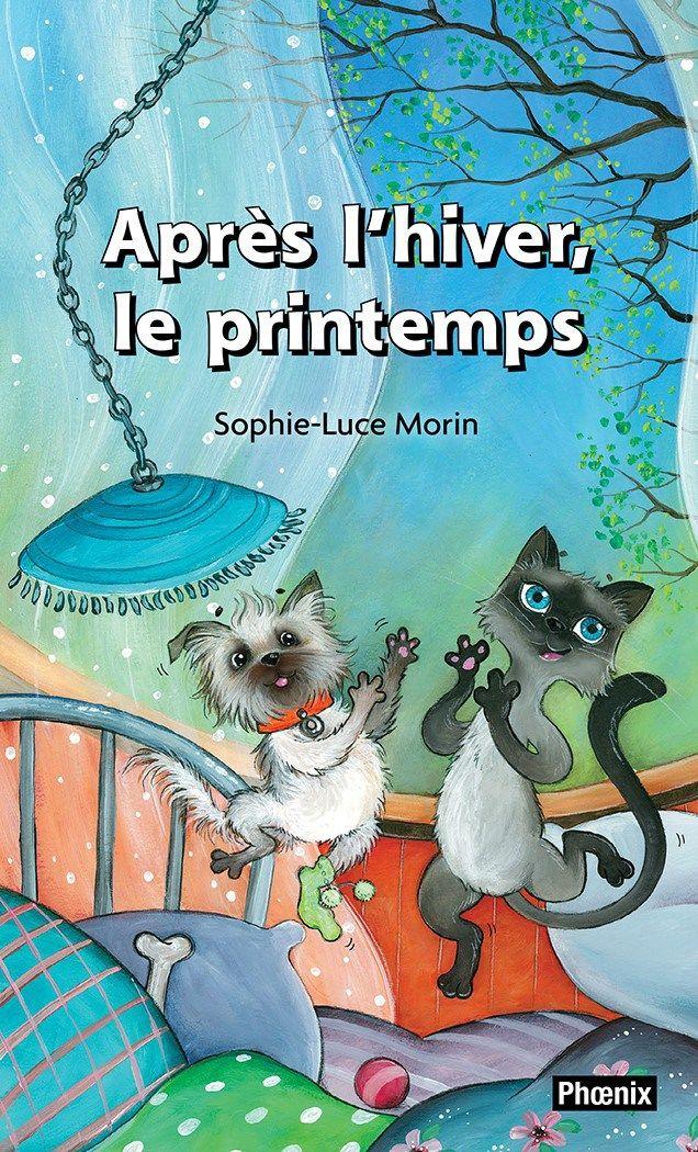 Un nouveau roman jeunesse pour Sophie-Luce Morin