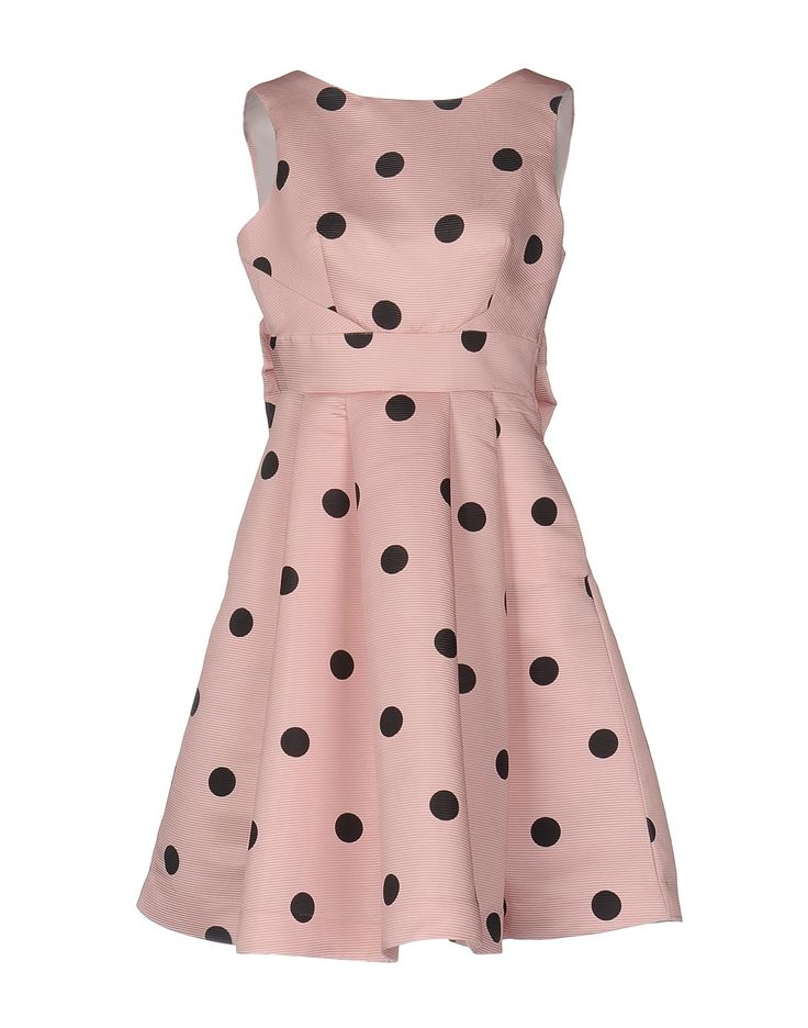 Teria Yabar Short Dress - Women Teria Yabar Short Dresses online on YOOX United Kingdom - 34686677DE
