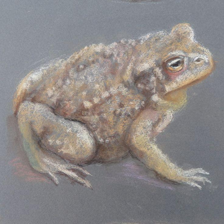 The Frog Prince. Men's silk pocket square. #fashion #men #frog