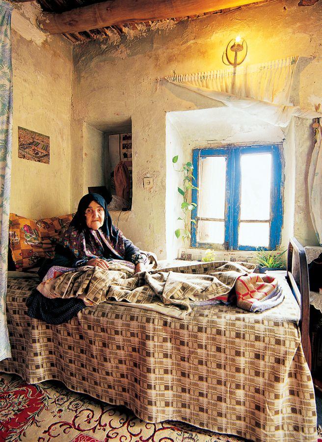 My Home by Abbas Arabzadeh on 500px IRAN - Esfarayen - Rooien Village