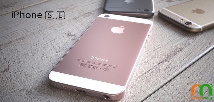 Beklenen Telefon iPhone SE Tanıtıldı.   Rella Blog