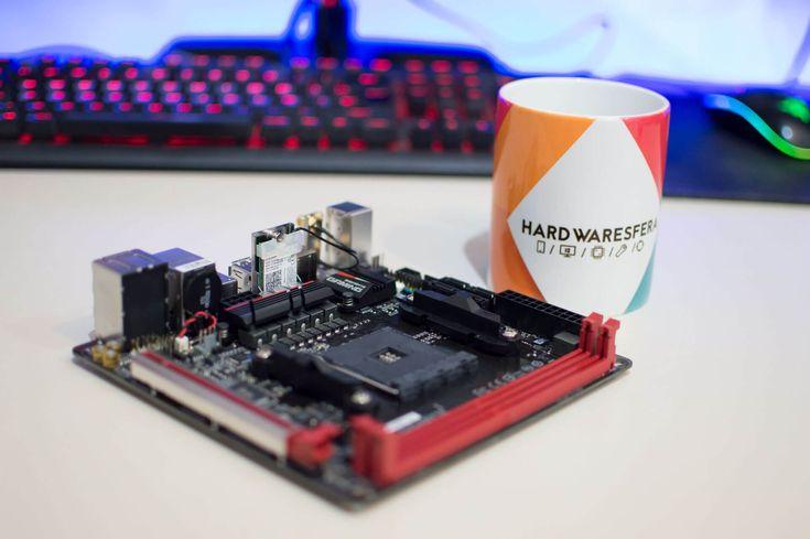 Gigabyte explica en su foro, que no implementaron el código AGESA 1071 por dificultades técnicas, pero que mañana llega nueva BIOS para las placas base AMD Ryzen con el código AGESA 1072a. Los procesadores AMD Ryzen llegaron al mercado con muchos problemas de rendimiento, de stock y de muchas cos...