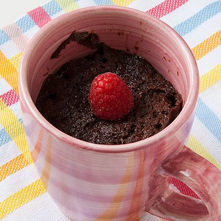"""Chocolate Nutella Cake in a Mug!! only one problem with this recipe... says that ice cream is """"optional""""? HA!!Desserts Recipe, Paleo Chocolate, Chocolates Cake, Nutella Cake, Chocolates Nutella, Mug Cakes, Chocolate Cakes, In A Mugs, Paleo Desserts"""