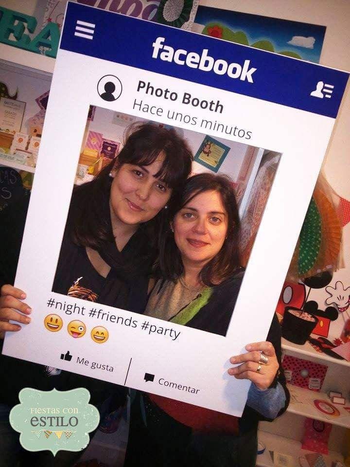 marcos para sacarse fotos en fiestas - Buscar con Google