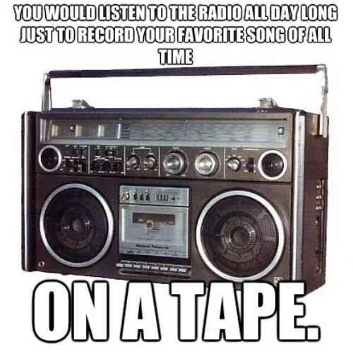 90s probs 7 The struggle was SO REAL in the 90s (25 photos)