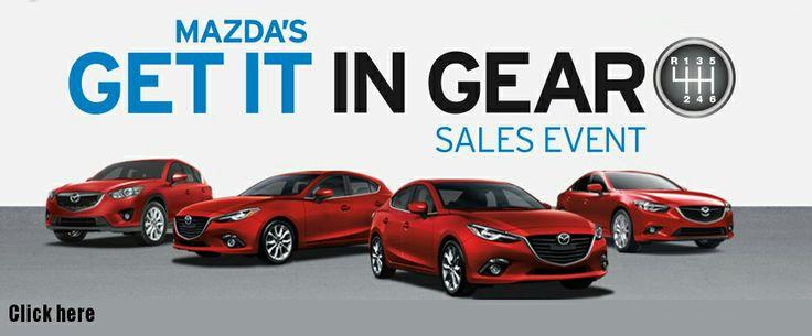 Sunridge Mazda in Calgary: New & Used Mazda Car Dealership | Airdrie, Chestermere & Red Deer