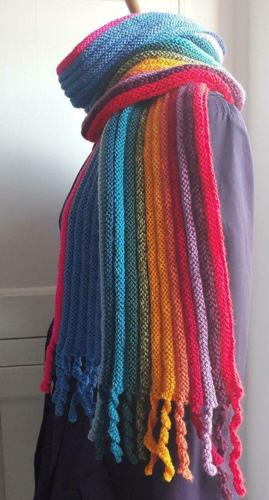 Thirteenth Doctor Free Knitting Knitting Patterns Knitting