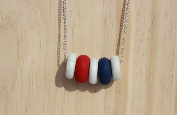 Starboard Necklace
