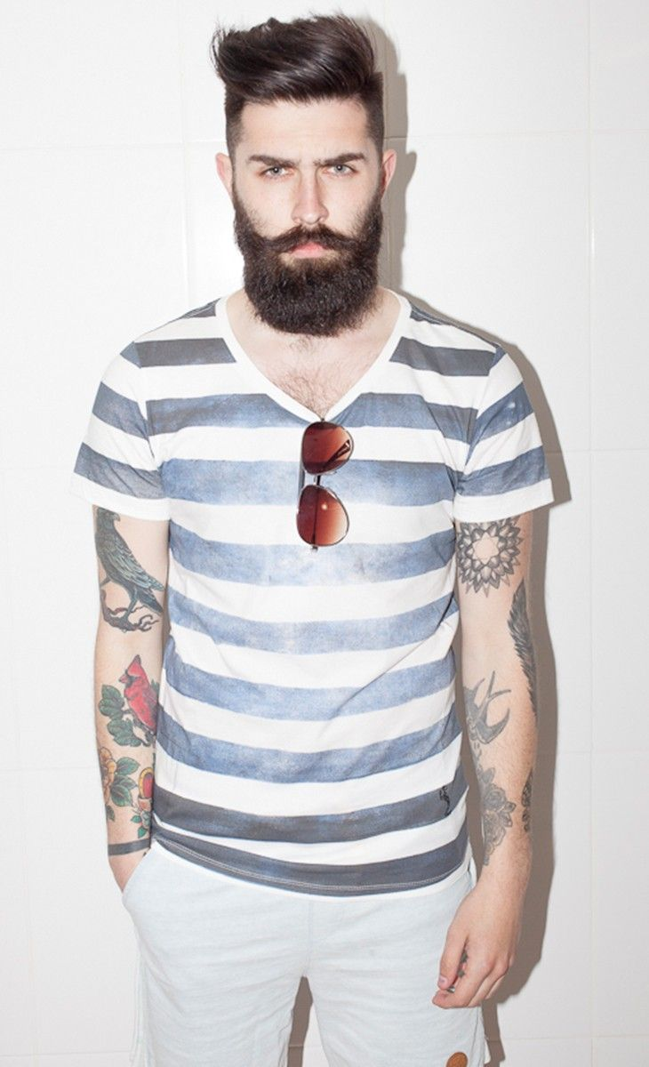 Nice Casual Look from The Idle Man
