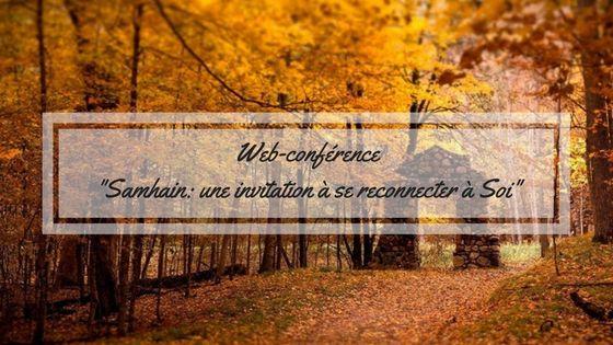 Samhain: une invitation à se reconnecter à Soi