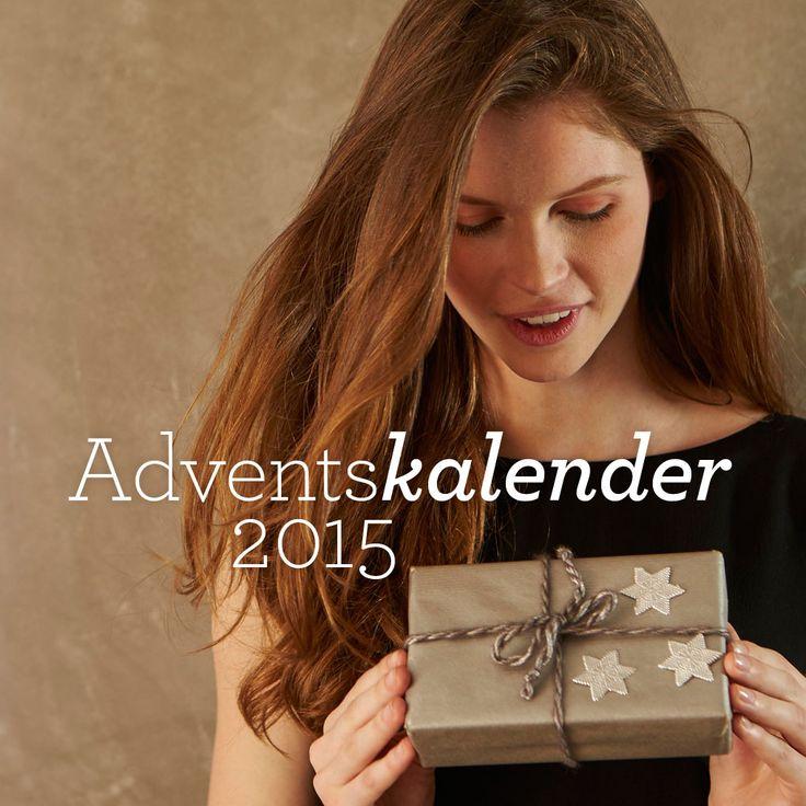 hessnatur Adventskalender Gewinnspiel