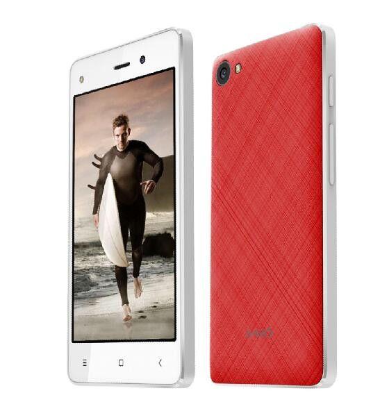 Original IPRO WAVE 4.0 II Celulares Android 5.1 Smartphone Quad Core