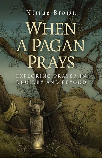 Some Pagans find prayer an easy and natural part of their practice. I'm the other sort. I spend a lot of my time writing about things I find difficult, because I find it makes for more fertil…