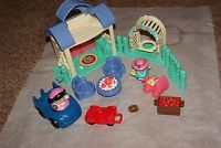 Fisher Price Little People Sweet Sounds MIXED LOT