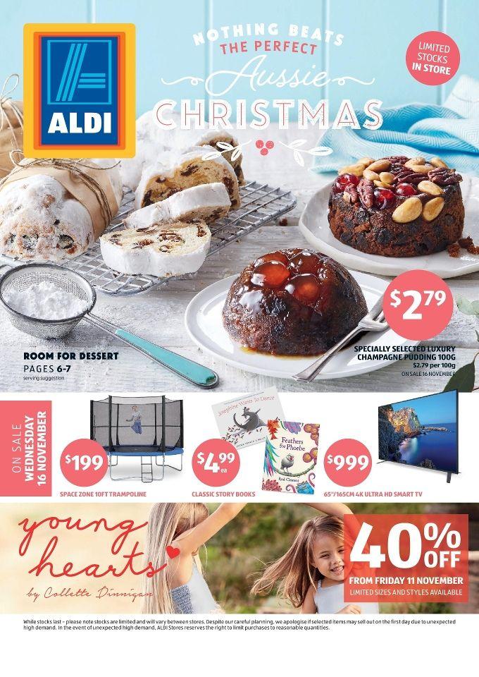 Aldi Catalogue Specials, 16 - 22 November 2016 - http://olcatalogue.com/aldi/aldi-catalogue-specials.html