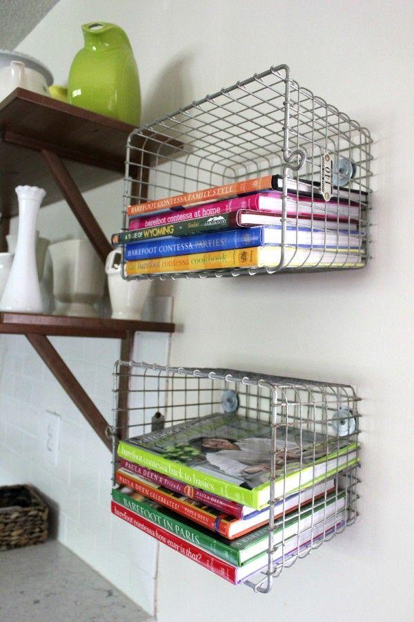les 25 meilleures id es de la cat gorie rangement livre sur pinterest id e pour ranger des. Black Bedroom Furniture Sets. Home Design Ideas