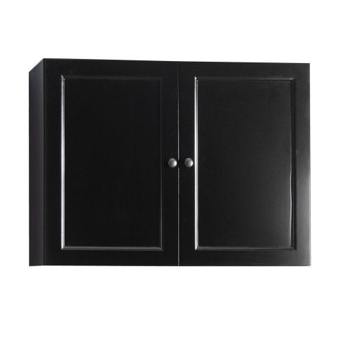 Foremost becw3012 berkshire espresso laundry wall cabinet by foremost from the - Foremost berkshire espresso bathroom wall cabinet ...