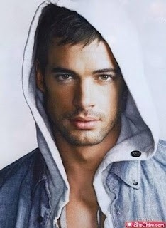 William Levy - not even sure who this is, but very hot!